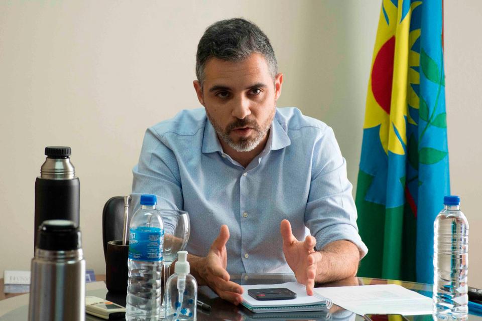 Kicillof promulgó la moratoria bonaerense