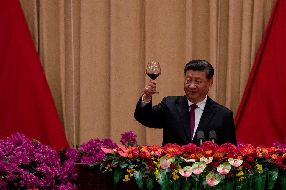 Alberto Fernández es el único mandatario sudamericano invitado para hablar en el acto del 100 aniversario de la fundación del Partido Comunista de China.