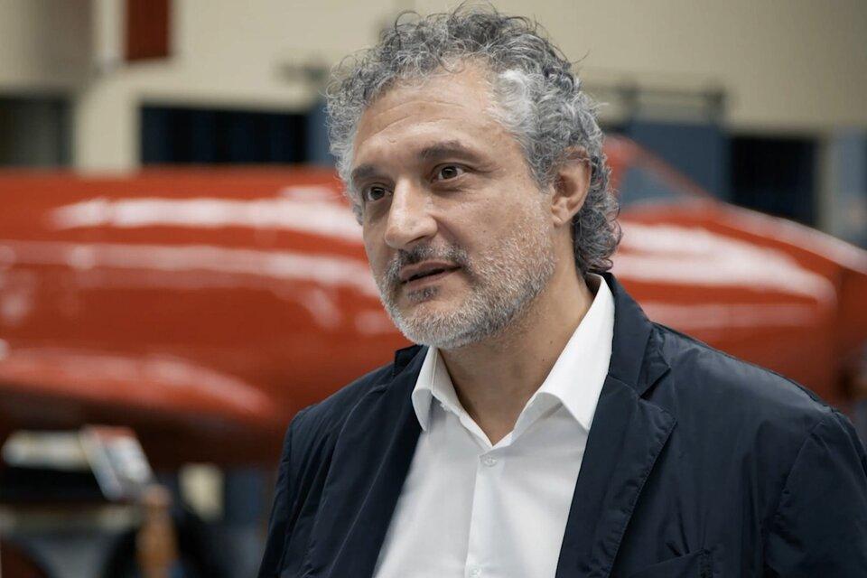 """""""Las víctimas fatales nominadas suman 309, pero existieron muchas más no reclamadas."""""""