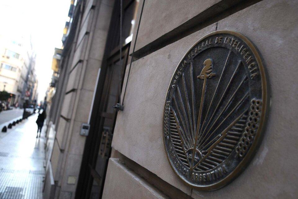 """9 exintegrantes AFI macrista, que prestaban funciones en el llamado """"Proyecto AMBA"""" fueron procesados por el juez Martín Bava, que subroga el juzgado federal de Dolores. (Fuente: Leandro Teysseire)"""