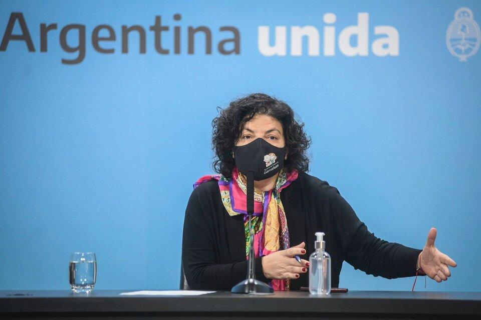 Argentina: El Gobierno prorrogará la restricciones vigentes