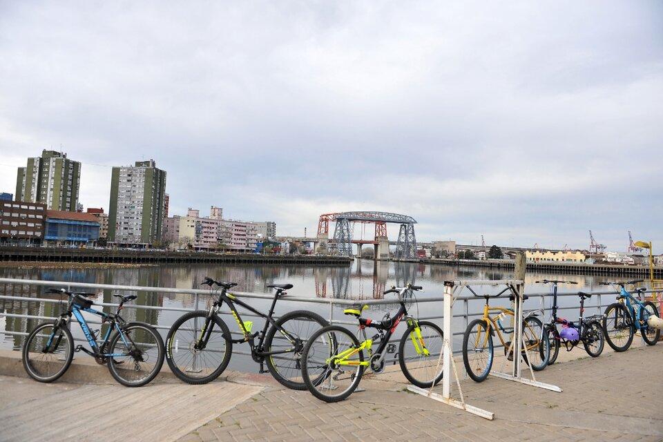 """Durante la Semana de la Movilidad Sustentable hay un """"Festival de descuentos"""" para comprar bicicletas más baratas y en cuotas. (Fuente: Enrique García Medina)"""