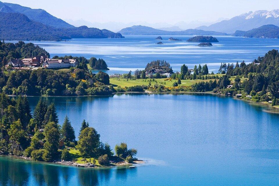 La Patagonia, entre los destinos más elegidos del programa PreViaje (Fuente: AFP)