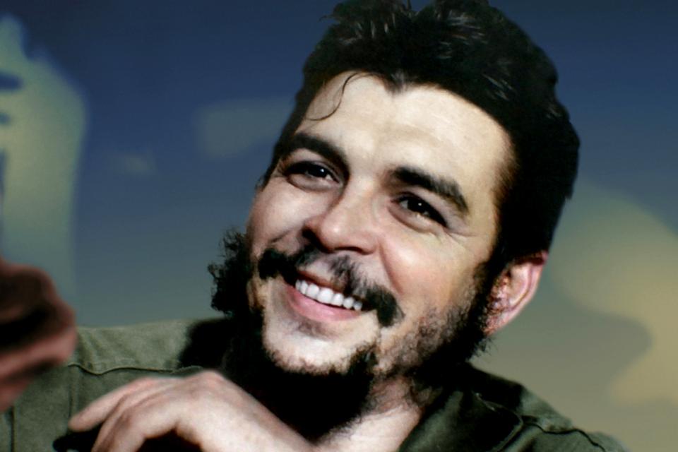 La figura del Che Guevara persiste en el campo de la disputa por el sentido y se rehúsa a sellar un significado único.