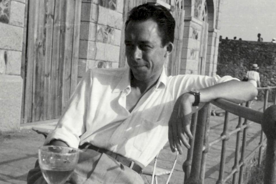 A Peste | Albert Camus