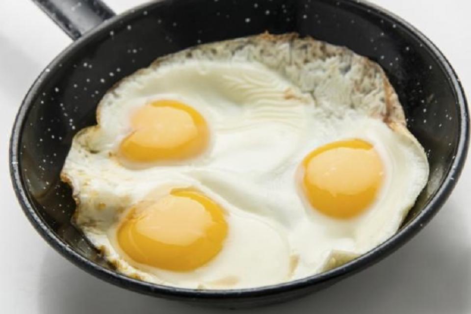 Huevo alergicos al alimentos para