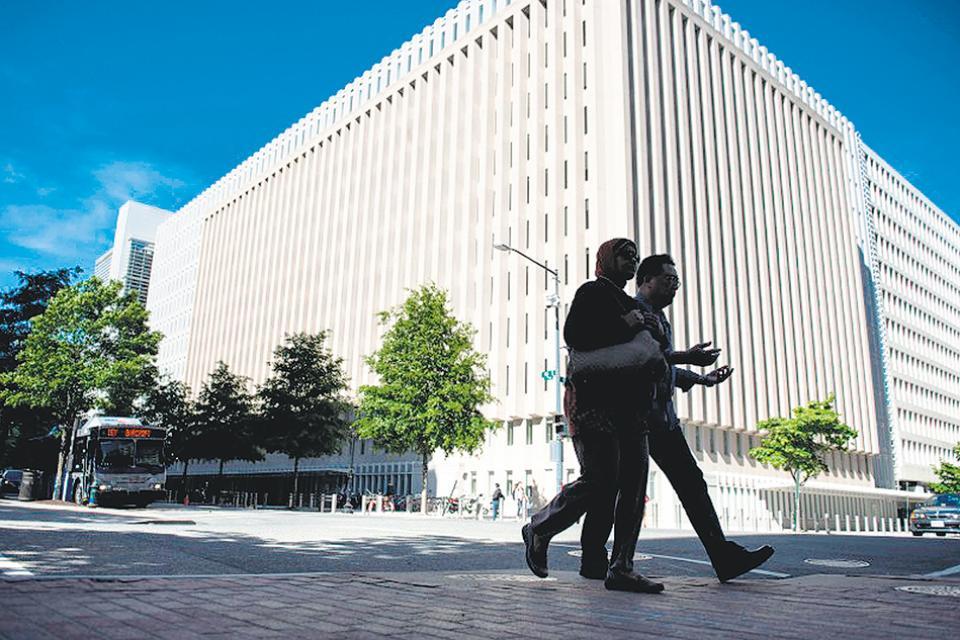 El Banco Mundial Indicó Que Argentina Fue El País Q