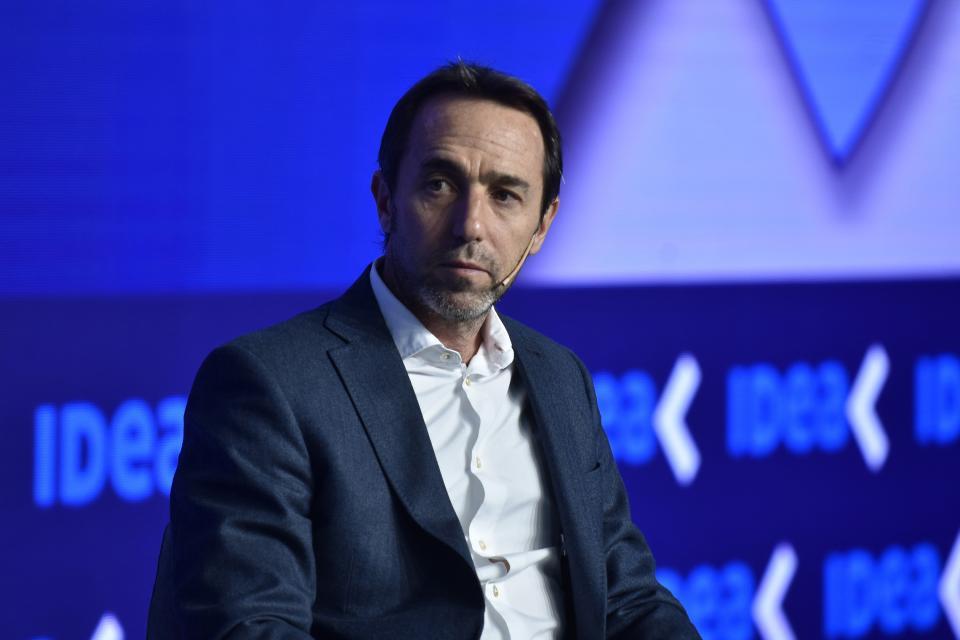 """""""Estamos en una situación muy compleja"""", afirmó Marcos Galperín, de Mercado Libre."""