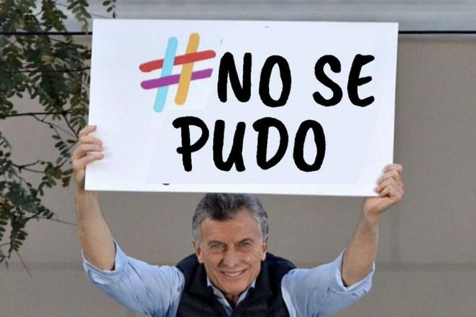 Los Memes De Las Elecciones 2019 La Derrota De Mau
