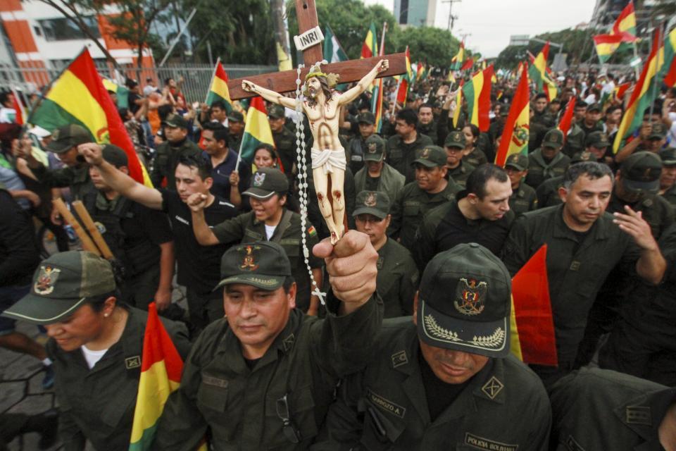 Qué pasó en Bolivia: cronología del golpe de Estado