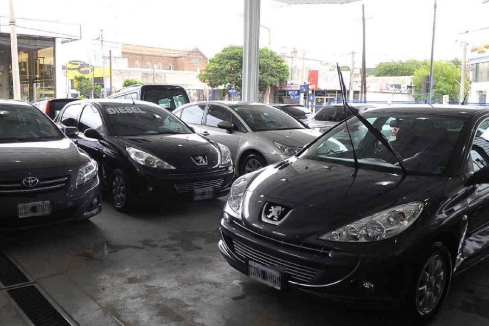 Venta De Autos >> Crece La Venta De Autos Usados Un 6 71 Por Ciento