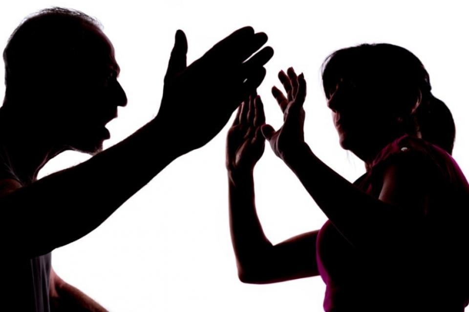 Las ex parejas fueron la mayoría de las personas agresoras.