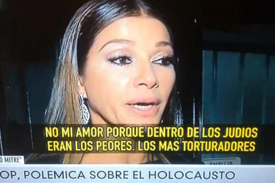 Catherine Fulop Al Borde De Quedar Sin Nacionalida