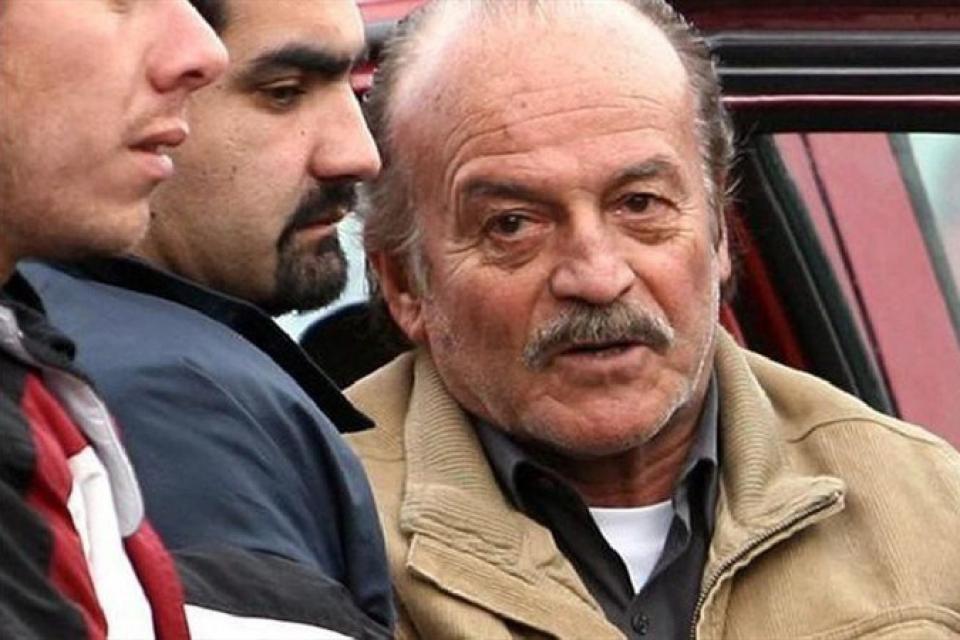 El general Raúl Iturriaga Neumann fue condenado a 13 años de cárcel.
