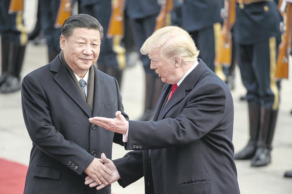 El gobierno de Donald Trump llegó a un arreglo con la administración de Xi Jinping.