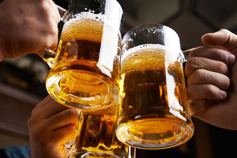ALERTAN SOBRE EL ALTO CONSUMO DE ALCOHOL EN ADOLESCENTES EN NUESTRO PAÍS