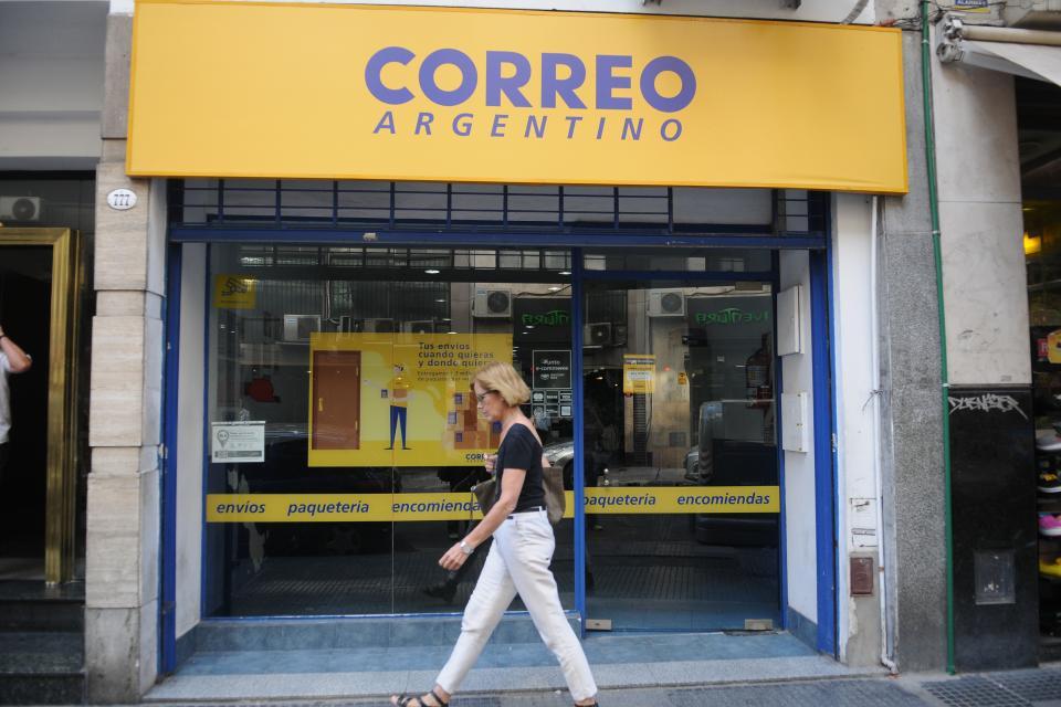 Conceden con efecto suspensivo apelación por la quiebra del Correo Argentino