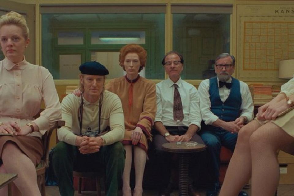 Se conoció el trailer de la nueva película de Wes Anderson