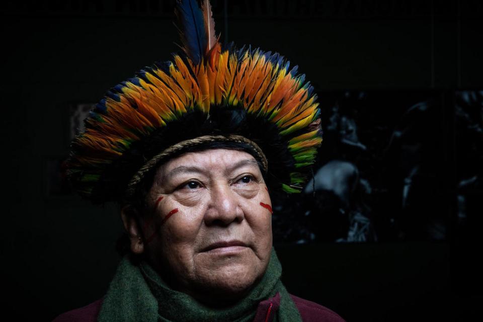 Denuncia urgente a la depredación de Amazonia
