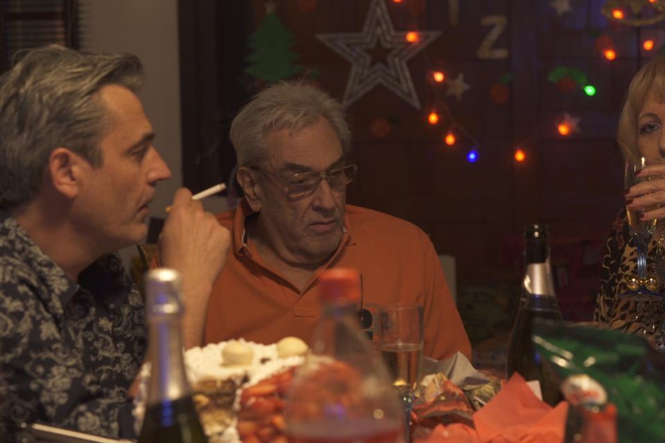 """""""Familia"""" se vio en la Competencia Argentina del último Bafici y este jueves se estrena comercialmente."""