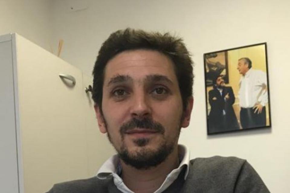 Rodrigo Rodríguez estará al frente del cargo, que estaba vacante, de manera interina.