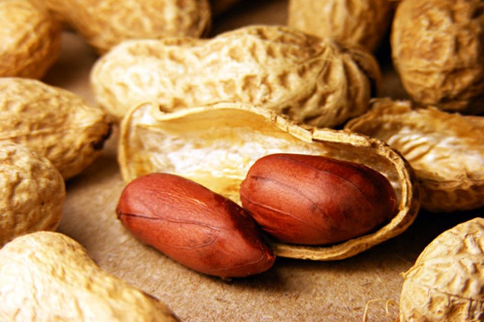 Los productores de maní pagarán unos 20 millones de dólares menos en retenciones.