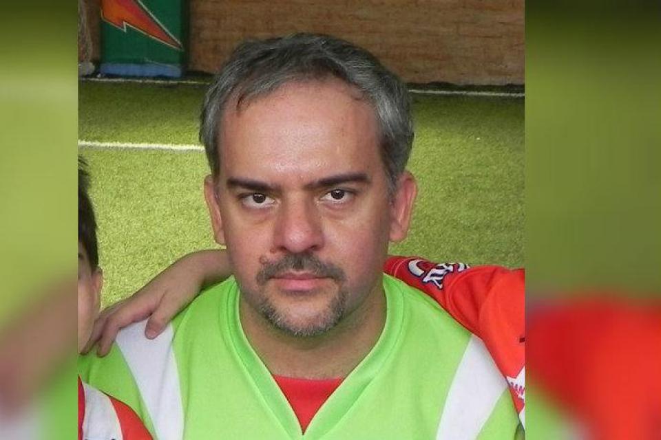 Luis Marcelo De Innocentis, rector interino del Instituto Técnico de la Universidad Nacional de Tucumán.
