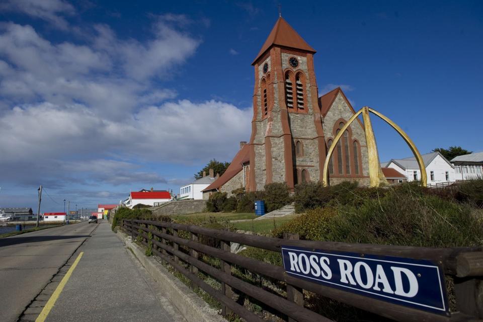 Homenajes virtuales a 38 años de la guerra de Malvinas