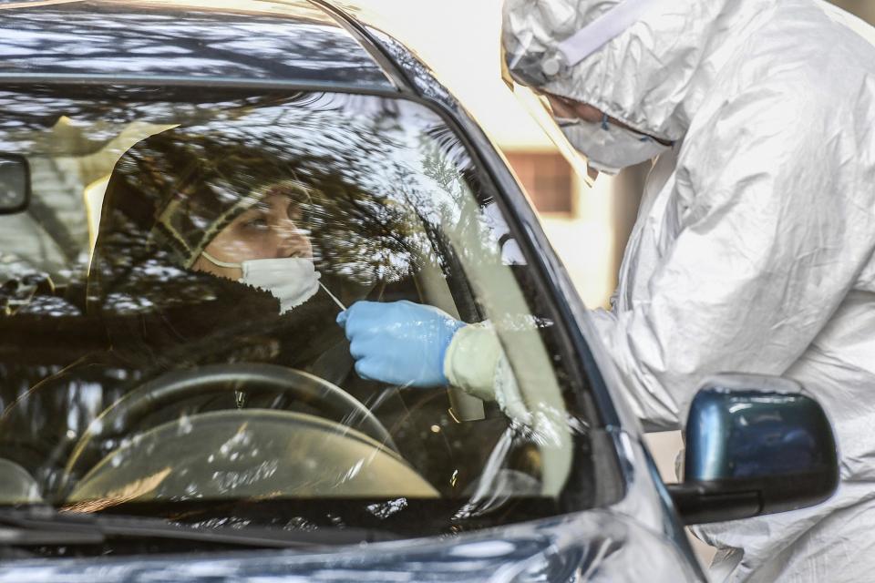 Italia se prepara para una larga convivencia con el coronavirus
