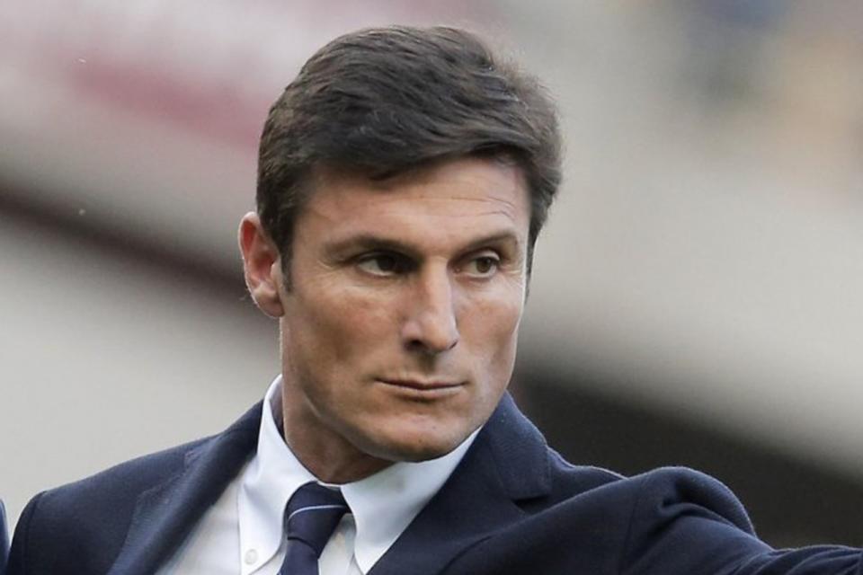 """Zanetti: """"El regreso del fútbol será complicado"""""""