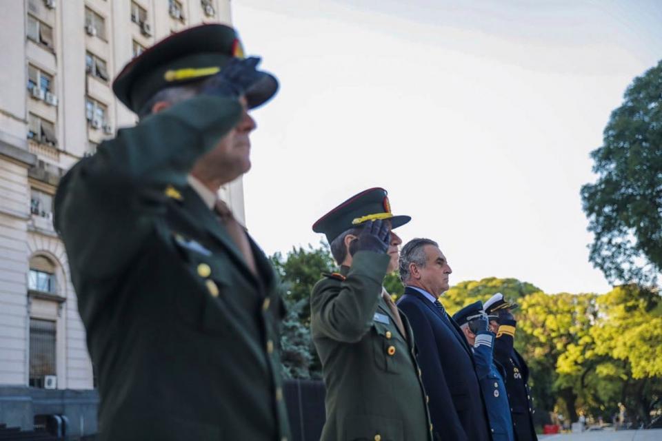 Argentina : Un nuevo aniversario de la guerra de Malvinas