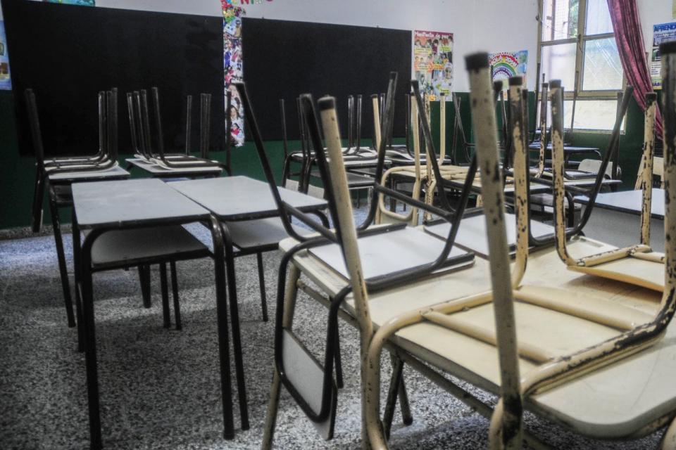 La escuela en tiempos de cuarentena | Problemas y d... | Página12