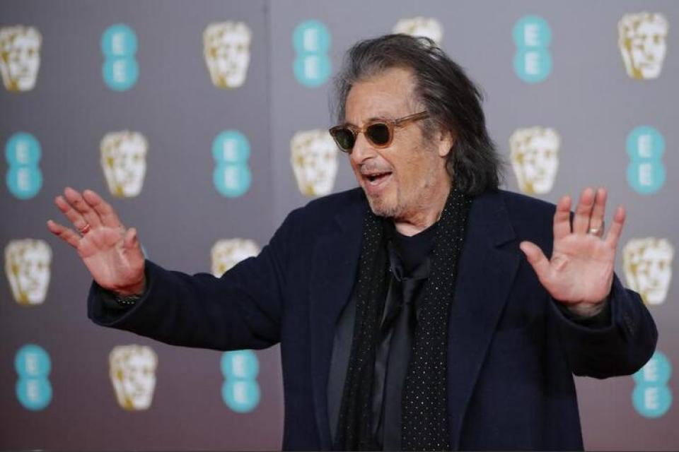 Pacino: los 80 años de un mito de Hollywood