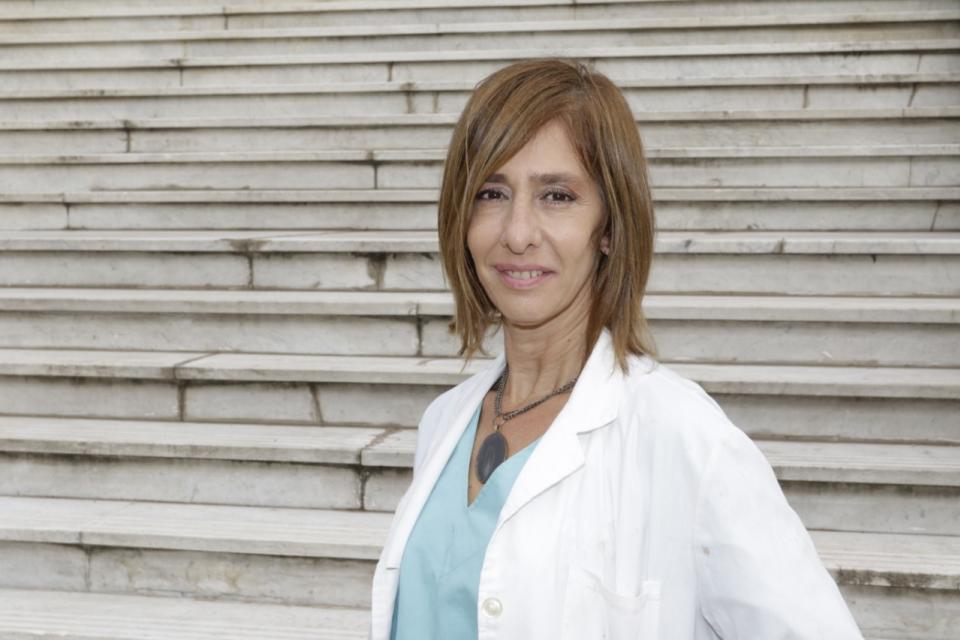 Coronavirus: obstetras y neonatólogos en la primera línea