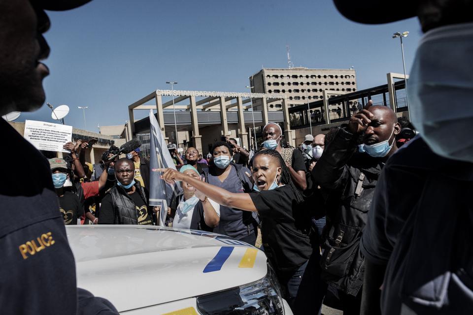 La que le espera a Africa¿La pandemia le pasó de largo o recién empieza?