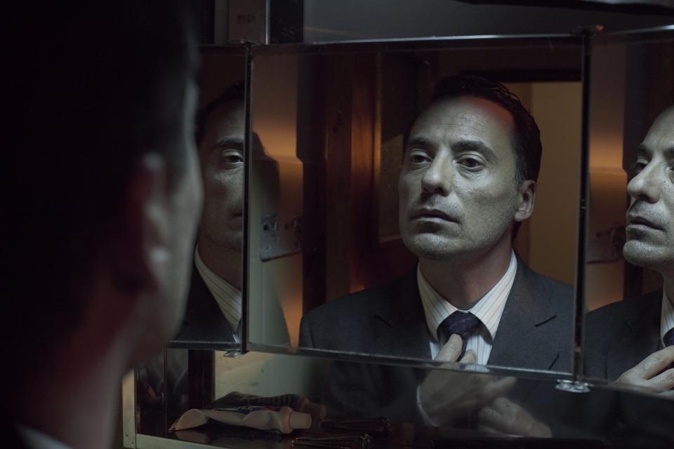 Se estrena la película independiente El Maestro | ... | Página12