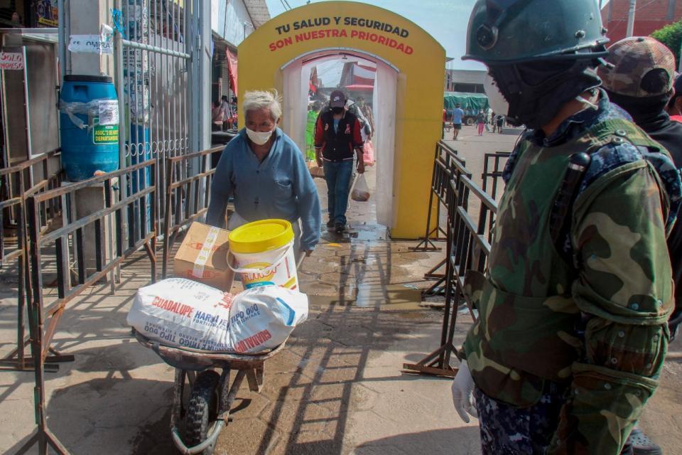 A seis meses del golpe de Estado, Bolivia se sigue desangrando