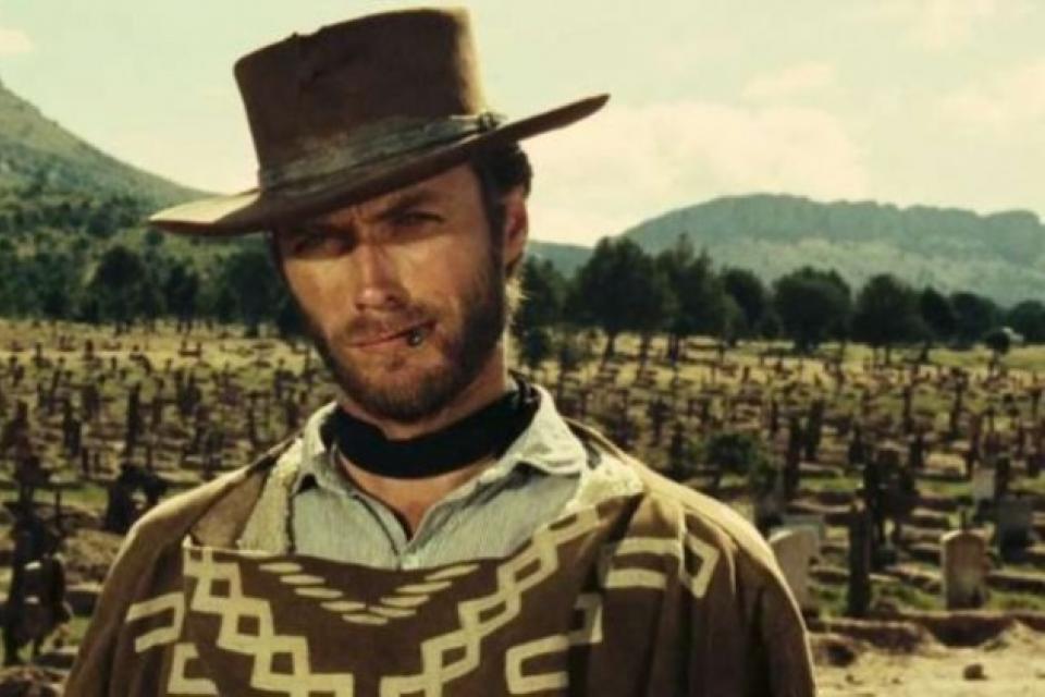 Clint Eastwood: cumple 90 años el hombre duro del cine