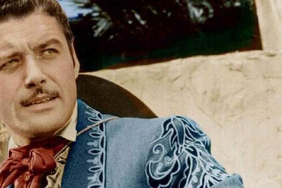 """""""El Zorro"""" volvió a la TV argentina"""