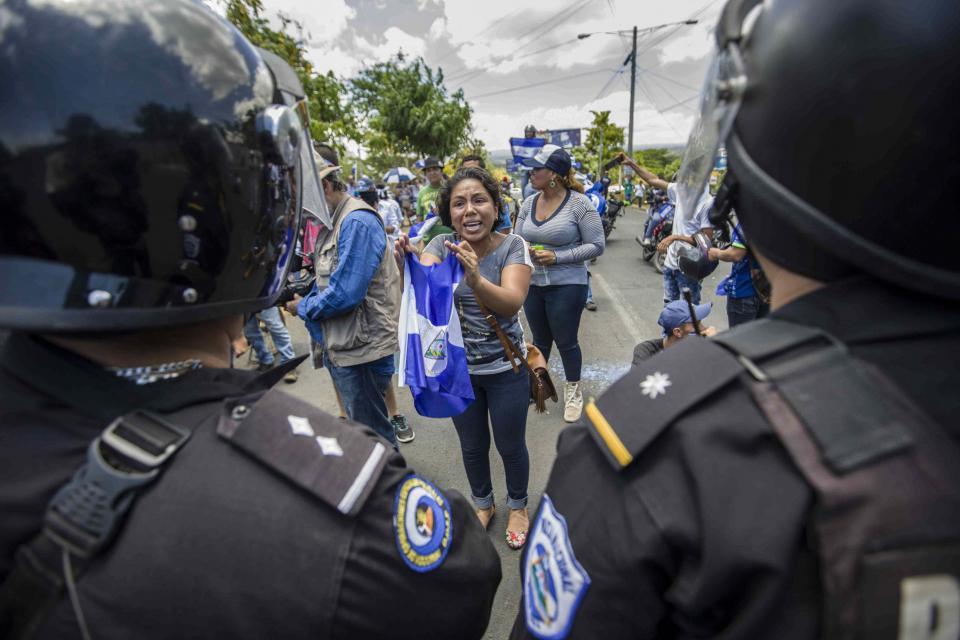 A dos años de la Marcha de las Madres, una reconstrucción necesaria