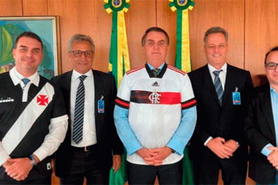 Coronavirus: 16 jugadores de Vasco da Gama dieron positivo