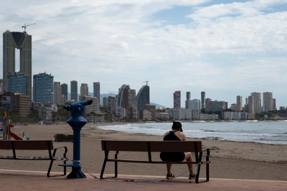 España registra su primer día sin muertes por coronavirus