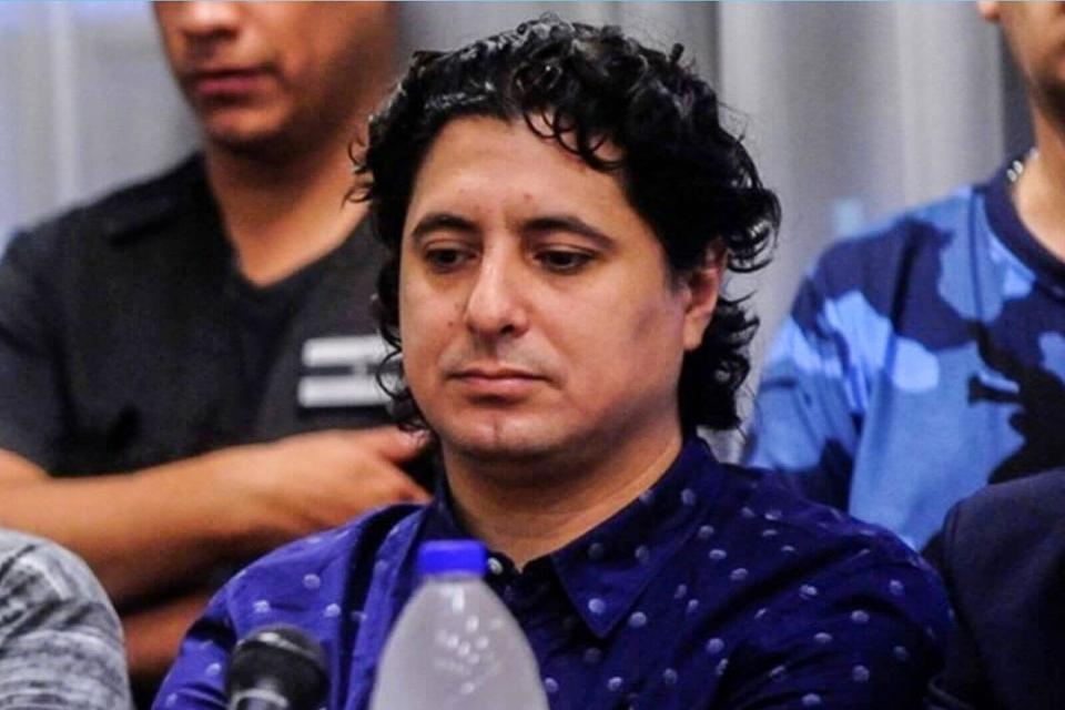 """Femicidio de Anahí Benítez: """"No podemos conformarnos con la condena"""""""