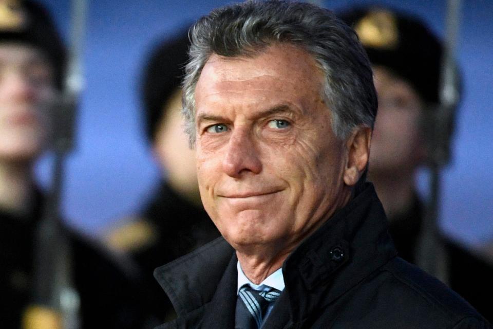 El presidente del Real Madrid, Florentino Pérez, allanado. El ex presidente de Argentina, Mauricio Macri, más sospechado.