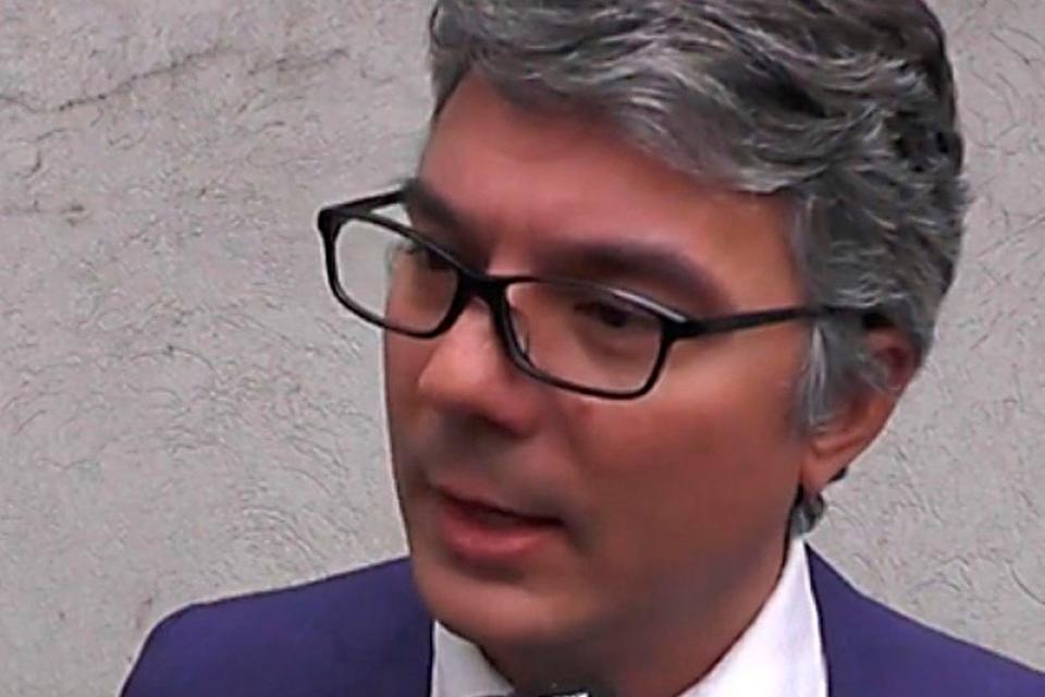 El juez Federico Villena lleva adelante la causa sobre espionaje ilegal.