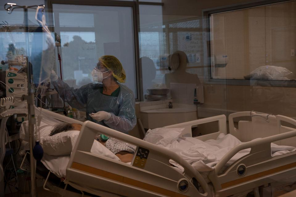 Coronavirus en Chile: 81 muertos y 4 mil nuevos contagios en un día