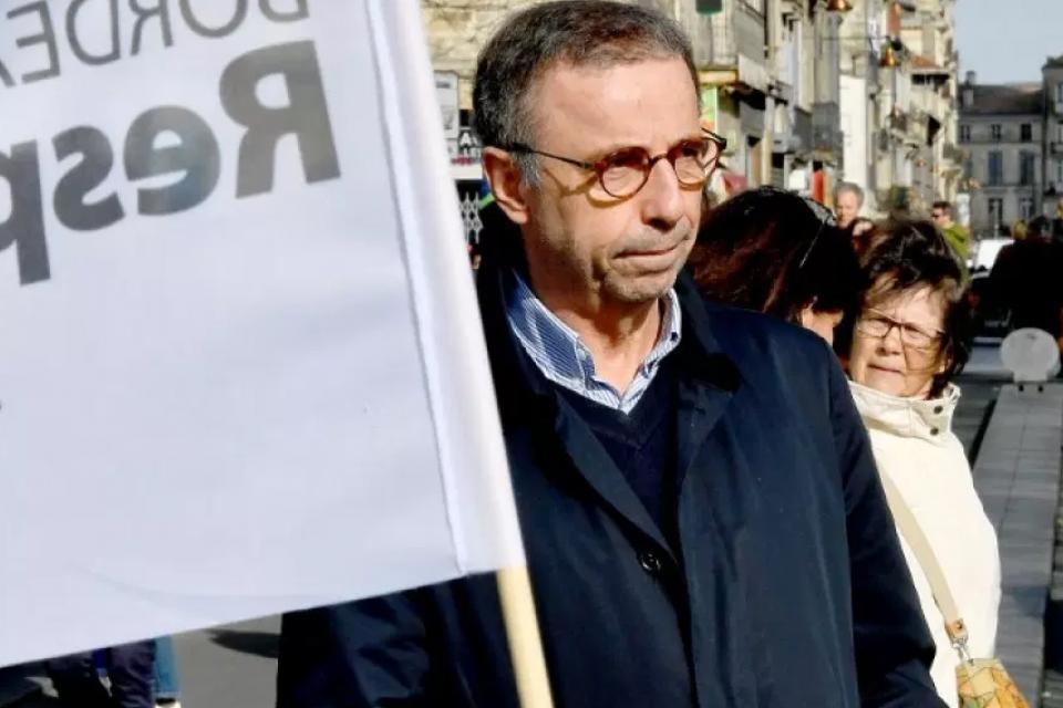 La izquierda se une en Francia para dar un batacazo... | Página12