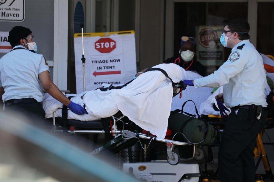Coronavirus en el mundo: ya hay casi 8 millones de contagiados y 431 mil muertos
