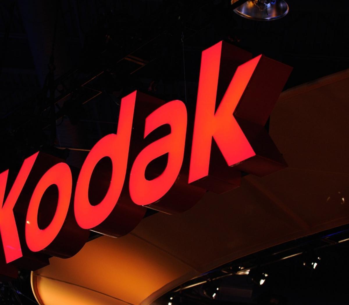 Kodak, de la fotografía a producir medicamentos par... | Página12