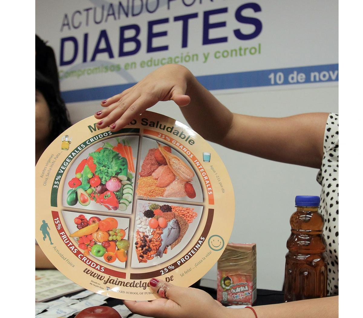 pepinillos para la diabetes